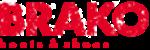 logotipo Brako