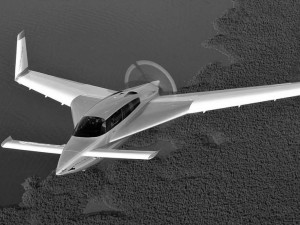 ITC aeroplane sector. UMEC Alemanya BIN.  300x225