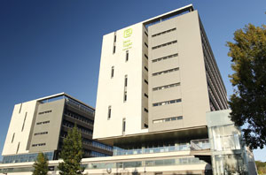 Itc barcelona moves to new offices itc itc - Trade center sant cugat ...