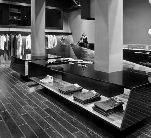 Sector ropa i calzado en Francia 300x274