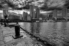 Exportar a Boston Estados Unidos ITC bin
