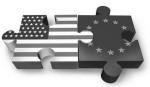 El TTIP es un Tratado de Libre Comercio amparado por Gobiernos y corporaciones europeas que busca facilitar las exportaciones entre Europa i EEUU.
