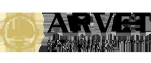 logo arvet 300x125