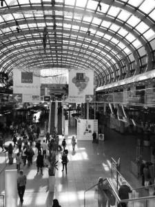 ProWein 2014, Feria Internacional del Vino en Dusseldorf, Alemania.