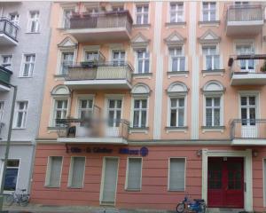 foto oficina Berlin International Team Consulting