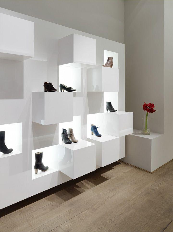 ITC localiza para las empresas  contactos de representación y distribución en el mercado de calzado europeo