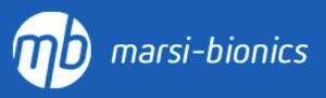 Logo marsi bionics